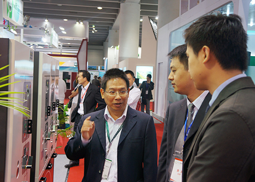 绿色创新技术产品展