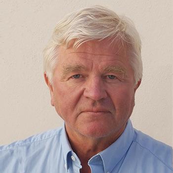 Lars Hjort