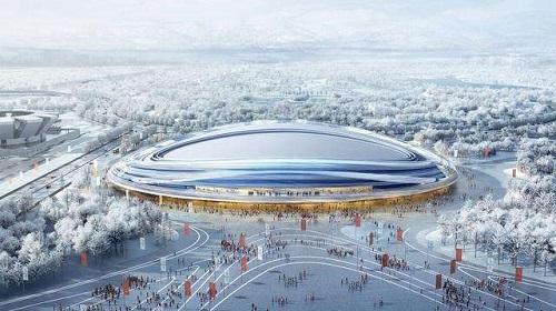 重点项目|重要工程|2022北京冬奥延庆场馆项目