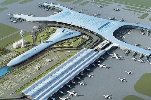 机场供电|高供电可靠性|郑州机场空管站项目