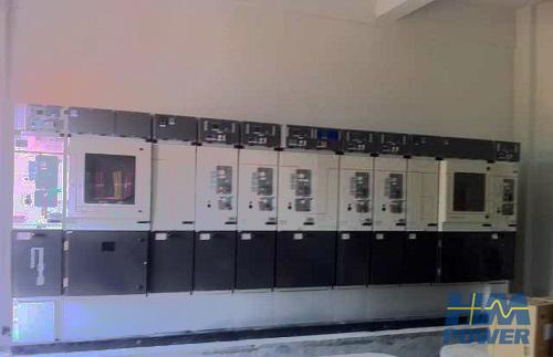 学校配电工程
