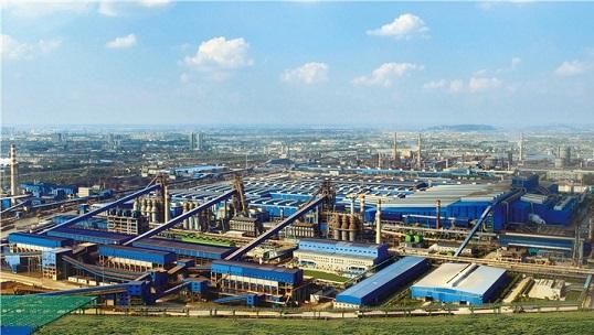 大型厂房配电|钢铁制造业配电开关柜应用