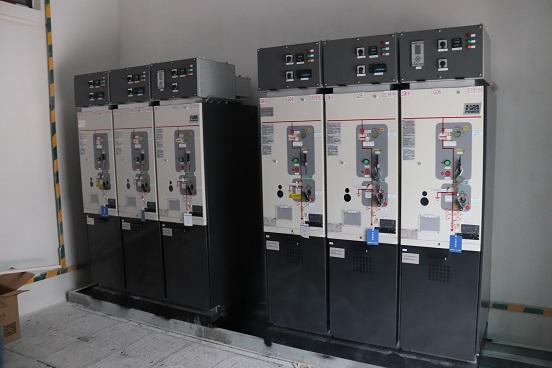 示范项目|国内首个3D打印配电房工程