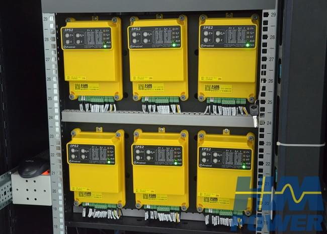 """""""泛在电力物联网""""基础技术新突破——小电流接地保护技术再获验证"""