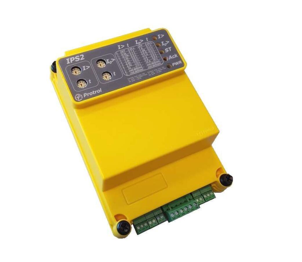 小电流接地故障检测装置