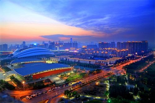 国网青工赛金奖|沈阳浑南自贸区智能分布式配电自动化示范项目