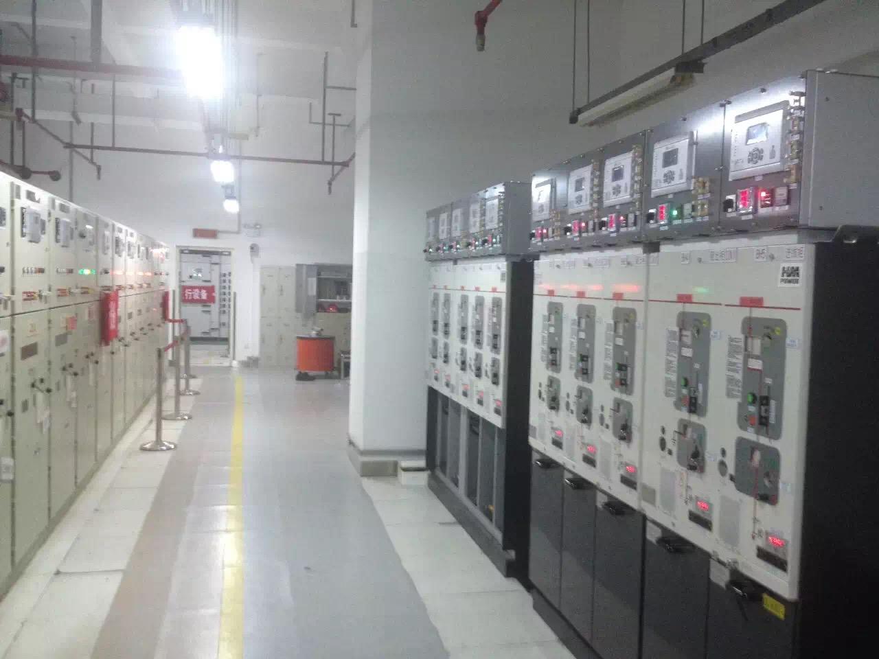 高可靠|免维护|北京国家电网总部大楼配电项目