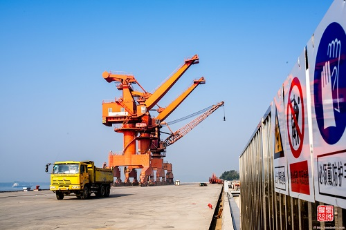 港口供电|免维护|颐德港口海港配电工程