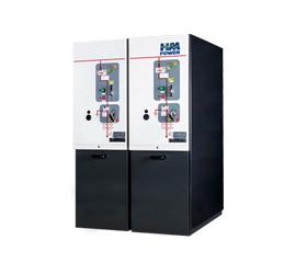 10kV常压密封空气绝缘开关柜/环网柜(双回路)
