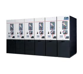 10kV常压密封空气绝缘开关柜/环网柜(多种柜型灵活组合)